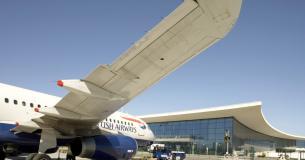 Aircraft Turnaround