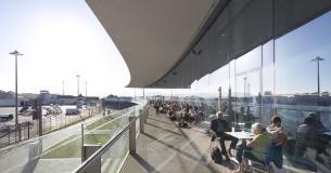 Airside Terrace